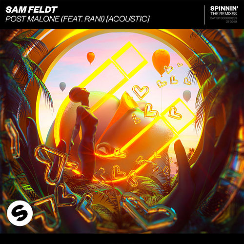 Post Malone (feat. RANI) (Acoustic) von Sam Feldt