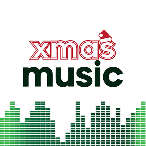 Xmas Music de Various Artists