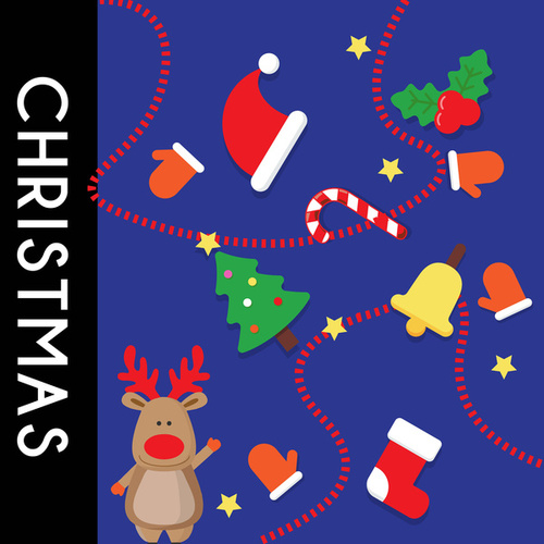 Playlist: Christmas (Greatest Holiday Favourites) von Various Artists