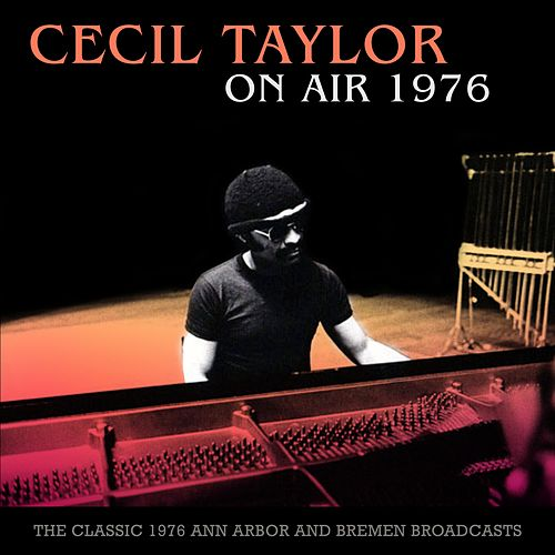 On Air 1976 von Cecil Taylor