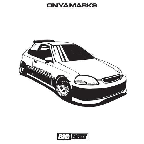 On Ya Marks by Cloonee