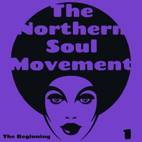 The Northern Soul Movement, Pt. 1 de Various Artists