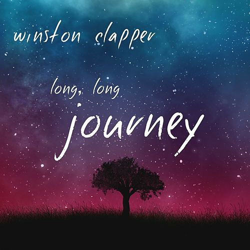 Long, Long Journey by Winston Clapper