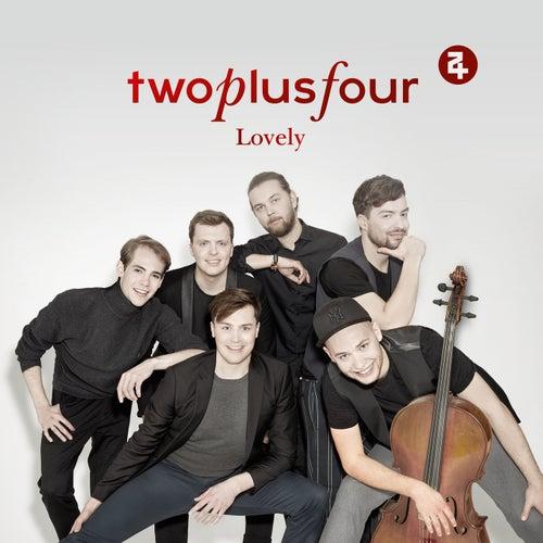 Lovely von TwoPlusFour