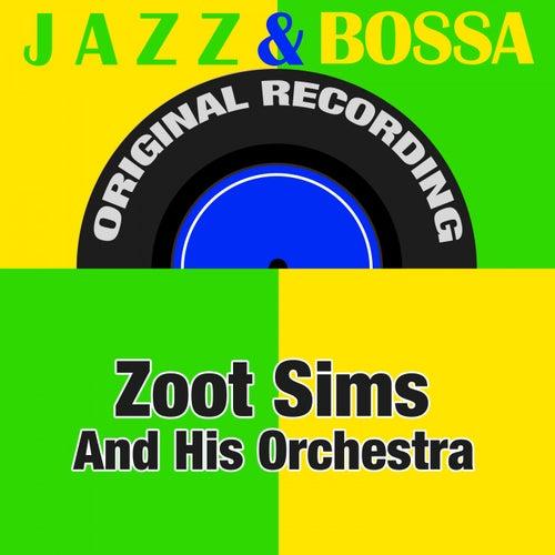 Jazz & Bossa (Original Recording) von Zoot Sims