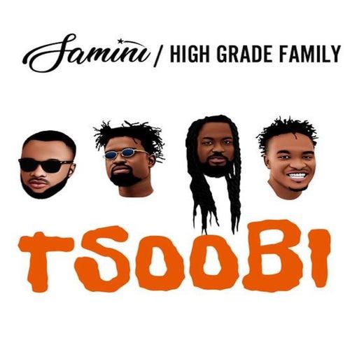 Tsoobi by Samini