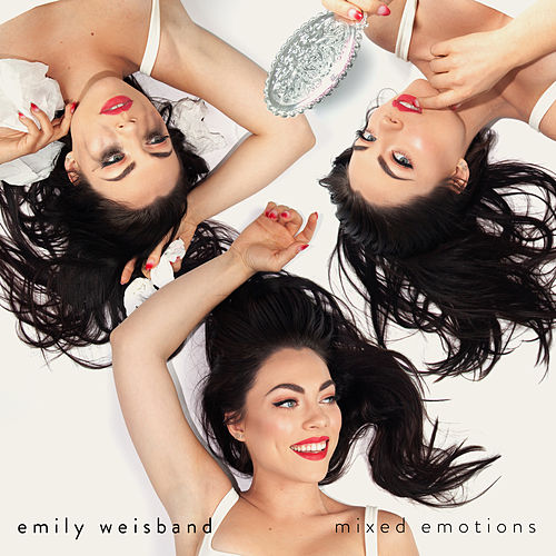 Mixed Emotions by Emily Weisband