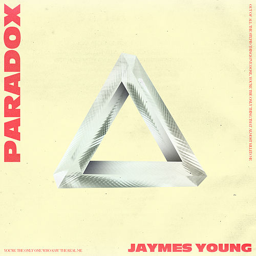 Paradox by Jaymes Young
