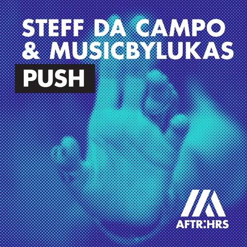 Push by Steff Da Campo