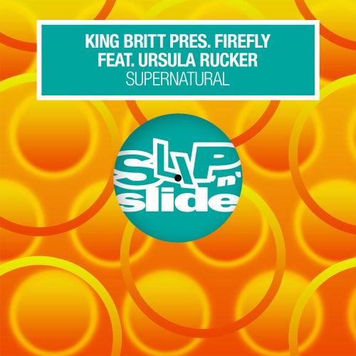 Supernatural (feat. Ursula Rucker) by King Britt