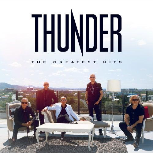 The Greatest Hits de Thunder