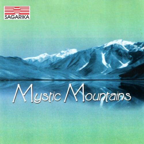 Mystic Mountains de Pandit Ronu Majumda