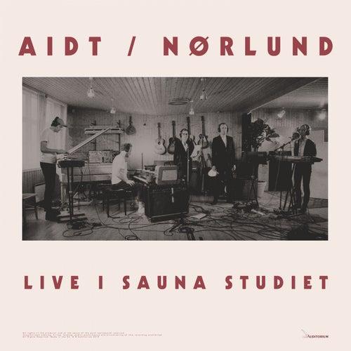 Live i Sauna Studiet by Aidt/Nørlund