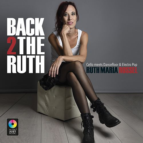 Back 2 the Ruth de Ruth Maria Rossel