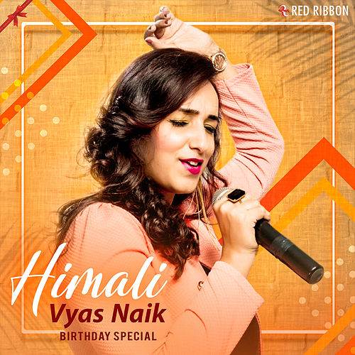 Himali Vyas Naik Birthday Special by Swapnil Mistry