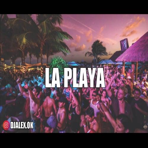 La Playa Remix de DJ Alex