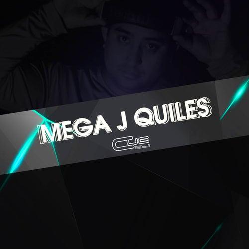 Mega J. Quiles de Cue DJ