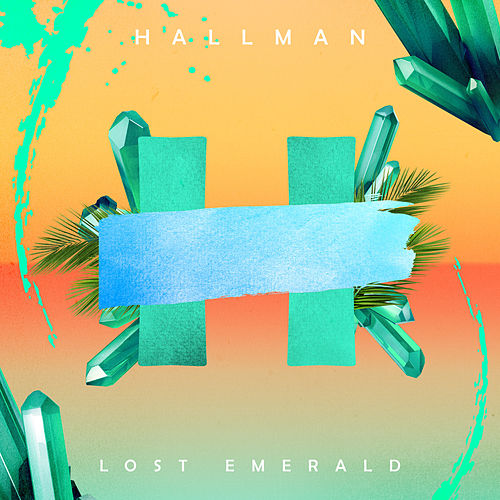 Lost Emerald by Hallman