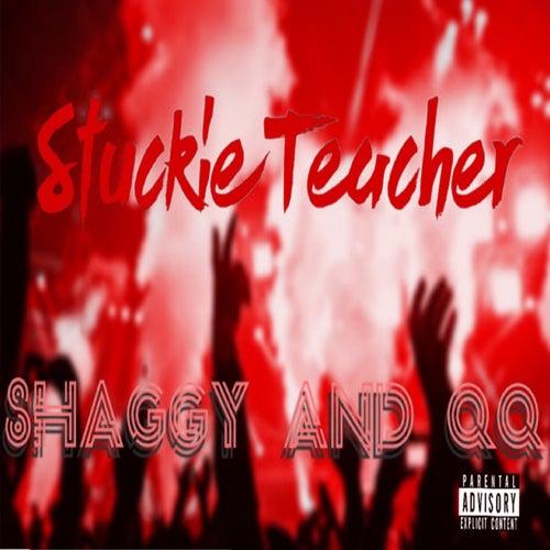 Stuckie Teacher von Shaggy