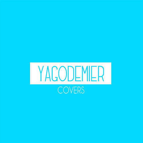 Cover by Yago Demier