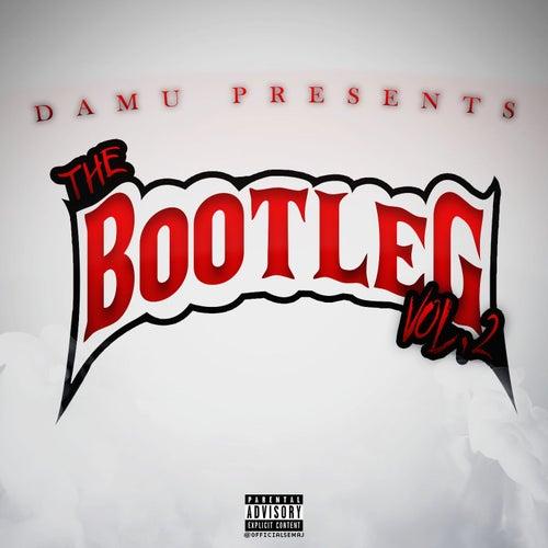 The BootLeg  Vol. 2 von Damu