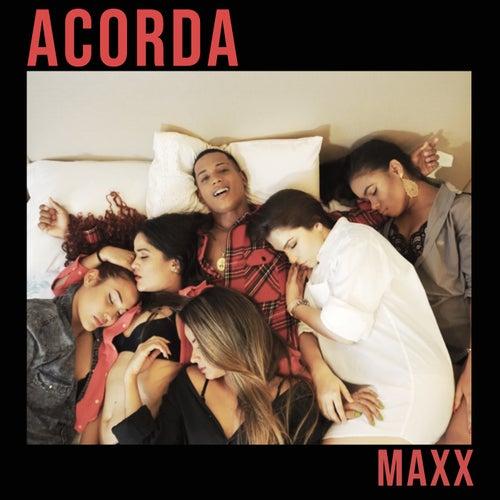 Acorda von Maxx