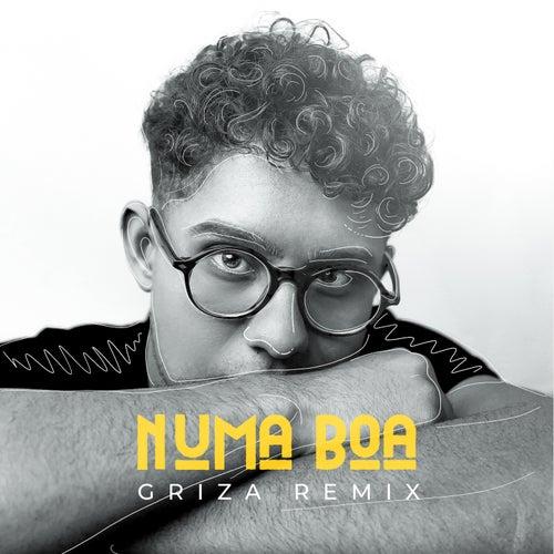 Numa Boa (Griza Remix) de Caio Razec