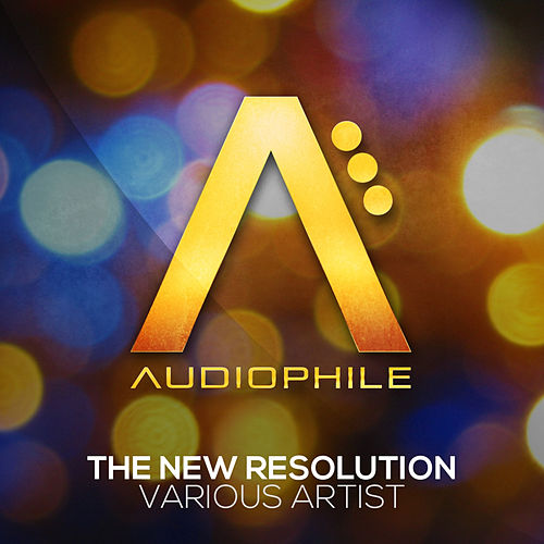 The New Resolution Compilation de Various