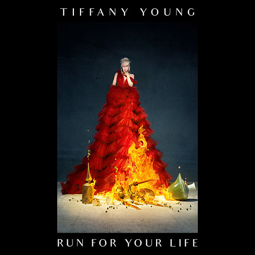 Run For Your Life de Tiffany Young
