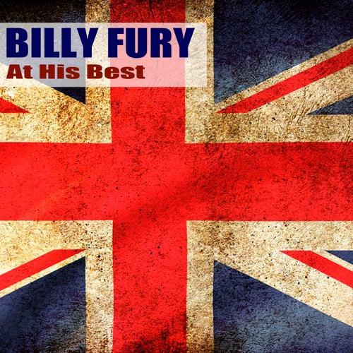 At His Best (Remastered) von Billy Fury