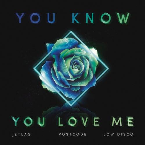 You Know You Love Me de Jetlag Music