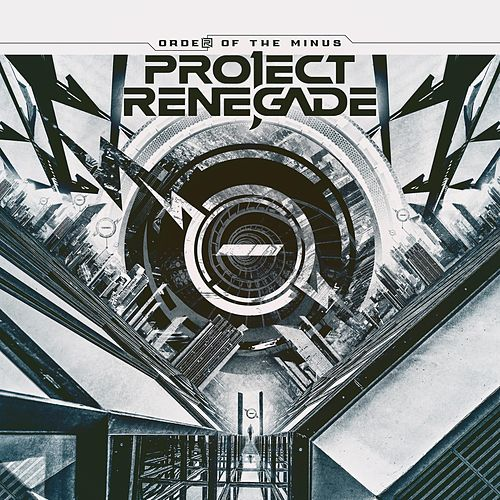 Order of the Minus by Project Renegade