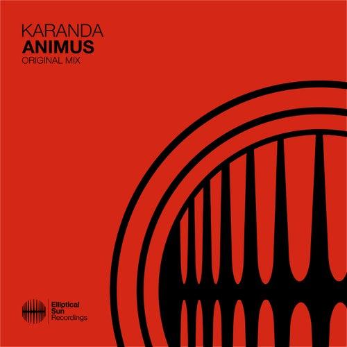 Animus by Karanda