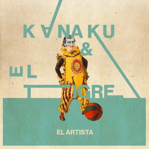 El Artista de Kanaku Y El Tigre