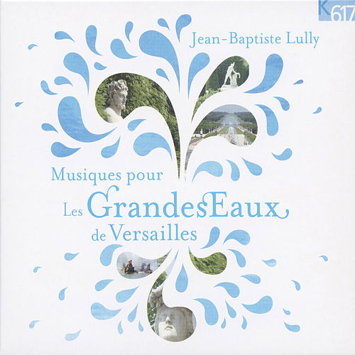 Lully: Isis, LWV 54, Miserere, LWV 25 & Other Works de Various Artists