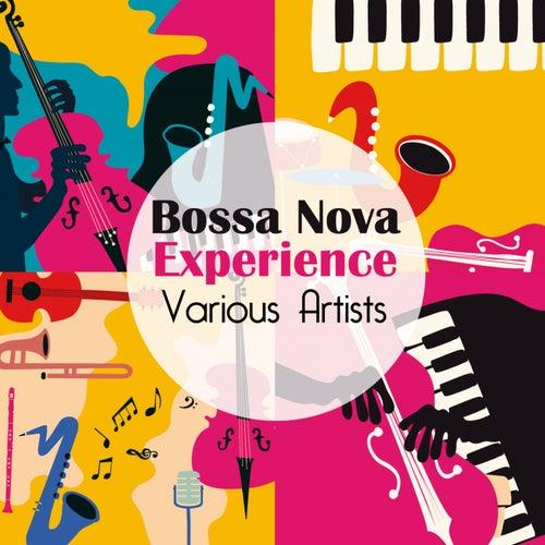 Bossa Nova Experience von Stan Getz