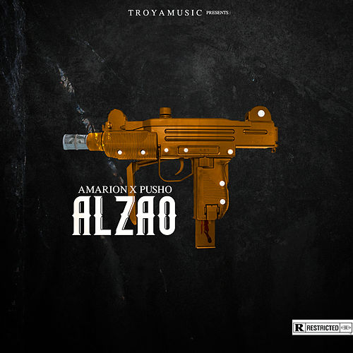 Alzao by Amarion