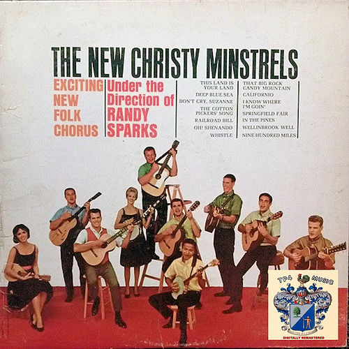 Exiting New Folk Chorus by The New Christy Minstrels
