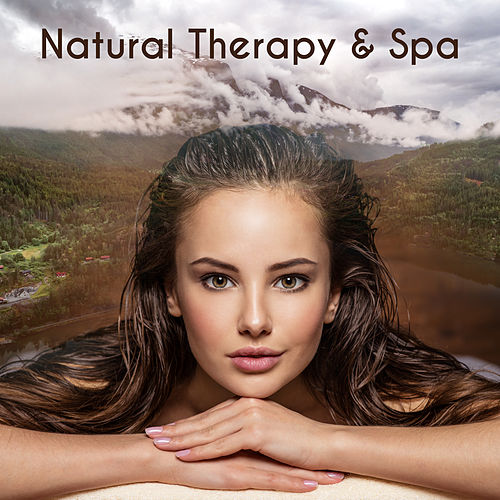 Natural Therapy & Spa: Hot Jacuzzi and Sauna, Calming Sounds of Nature and Piano, Water on the Forest, Massage Therapy by Ambient Music Therapy