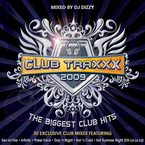 Club Traxxx de DJ Dizzy