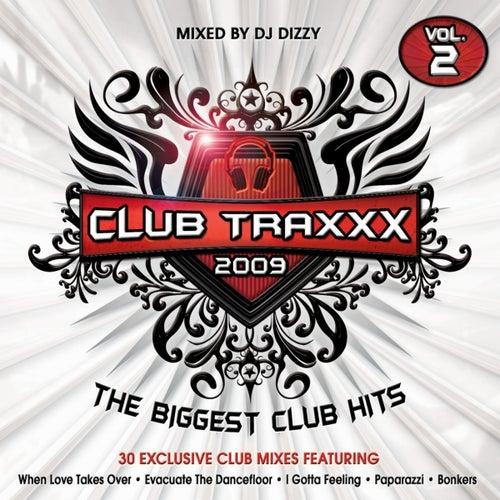 Club Traxxx, Vol. 2 de DJ Dizzy