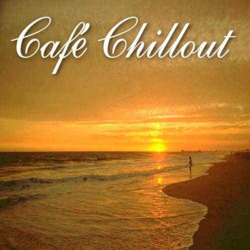 Café Chillout Vol.2 (Costa Del Mar Lounge Ibiza) de Various Artists