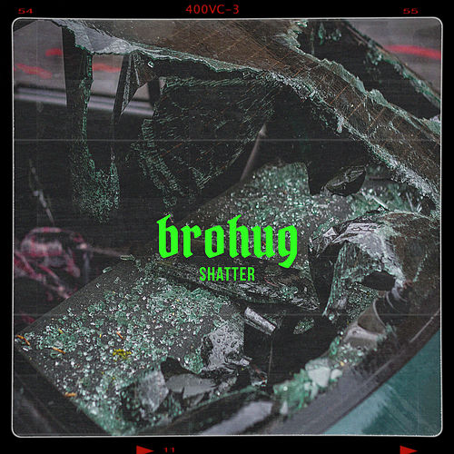 Shatter by Brohug