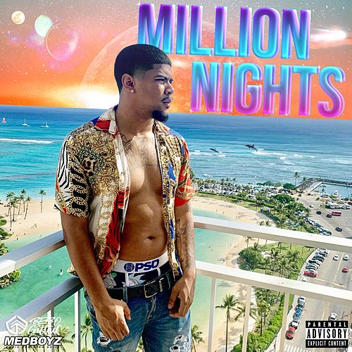 Million Nights by Bebo Gifted
