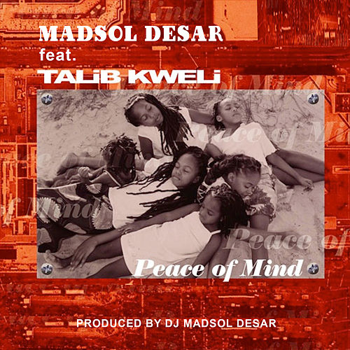 Peace of Mind by Madsol-Desar