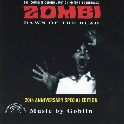 Zombi von Goblin