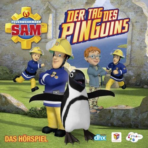 Folgen 119 - 123: Der Tag des Pinguins von Feuerwehrmann Sam