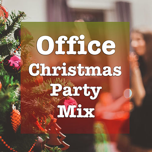 Office Christmas Party Mix von Various Artists