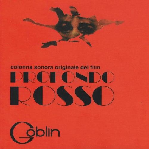 Profondo rosso (Gold Tracks) (Colonna sonora originale del film) de Goblin