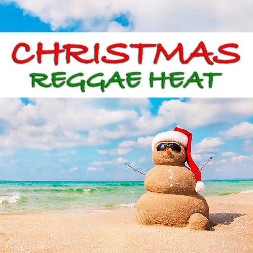 Christmas Reggae Heat de Various Artists